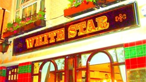 Bar Essentials: The White Star