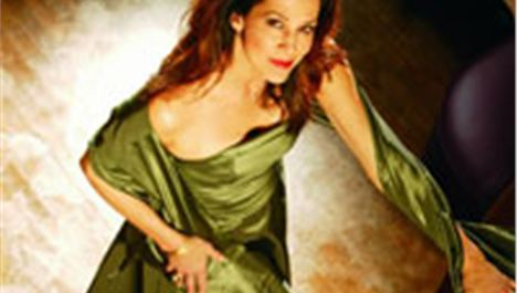 Win tickets to see Rita Coolidge at the Phil