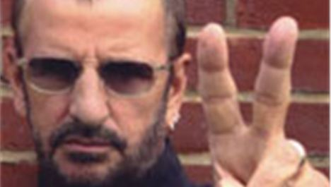 "Exclusive: Ringo in ""couldn't make it up"" shocker"