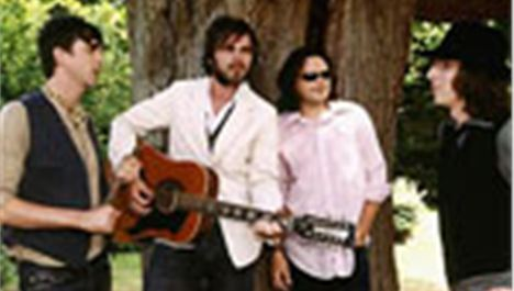 Win tickets to see Supergrass