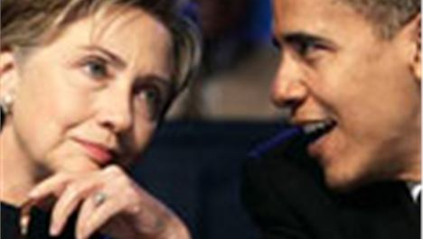 Day of reckoning: Clinton v Obama