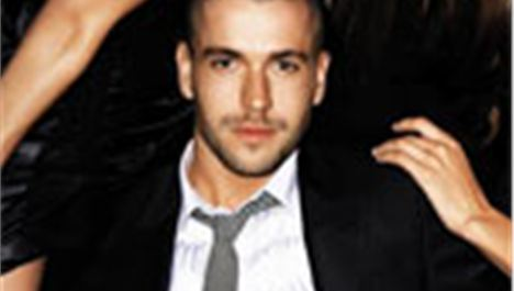 Win tickets to see Shayne Ward