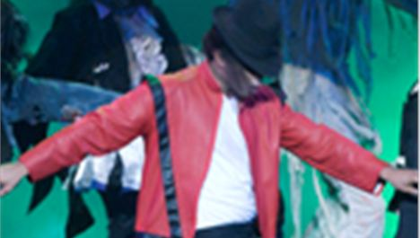 Win tickets to see Thriller Live