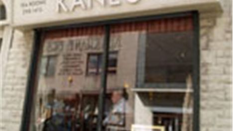 Restaurant review: Citizen Kane