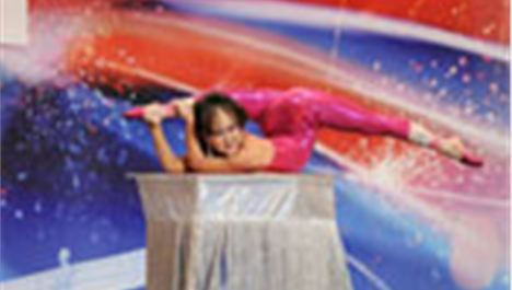 Win Britain's Got Talent tickets