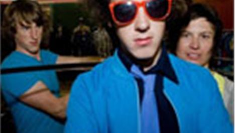Win tickets for secret Wombats gig