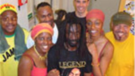 Win tickets to Legend: A tribute to Bob Marley