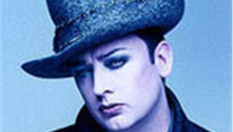 Win tickets to see Boy George