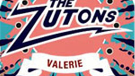 Zutons' Valerie is most popular karaoke number