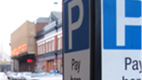 Parking: Liverpool needs you
