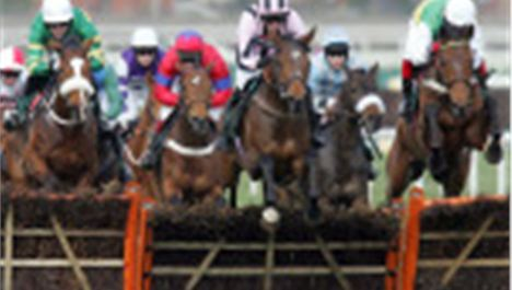 Win tickets for the Grand National