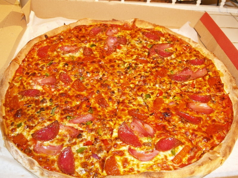 Best Of Three Delivery Pizzas Food Drink Liverpool