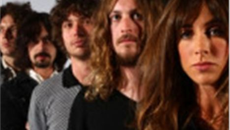 Want to see The Zutons play St George's Hall?