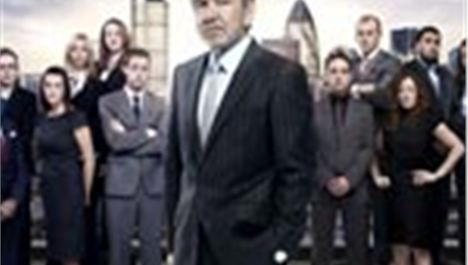 TV: The Apprentice