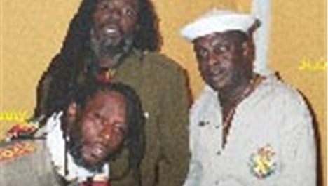 Roots reggae legends play Liverpool