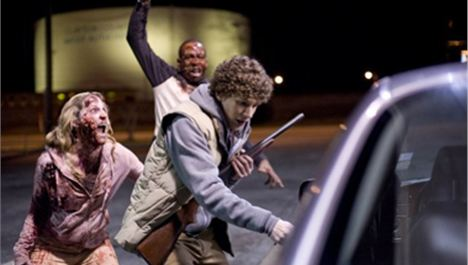 Zombieland review