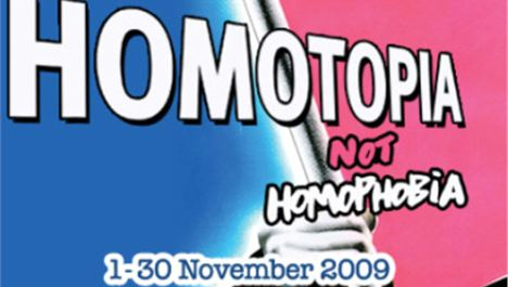 Homotopia launches