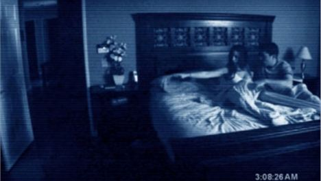 Paranormal Activity (18)
