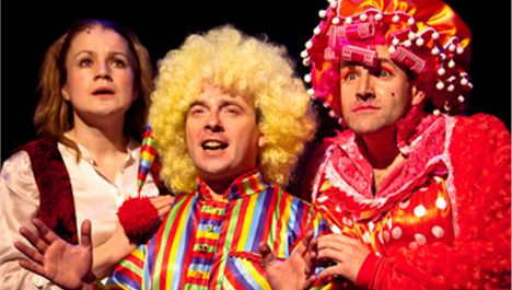 Theatre review: Dick Whittington/ Liverpool Everyman