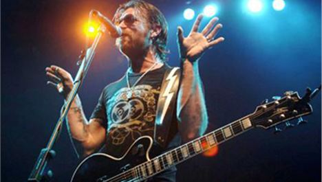 Music review: Eagles Of Death Metal � Liverpool O2 Academy