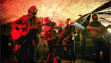 Music review: Midlake, Williamson Tunnels, Liverpool