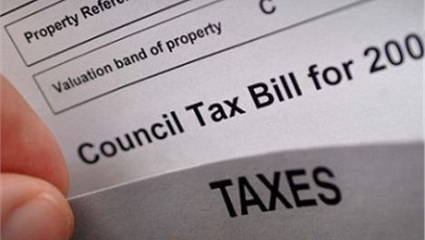 The Laz word...says scrap Council Tax altogether