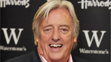My Arts: Michael Mansfield QC