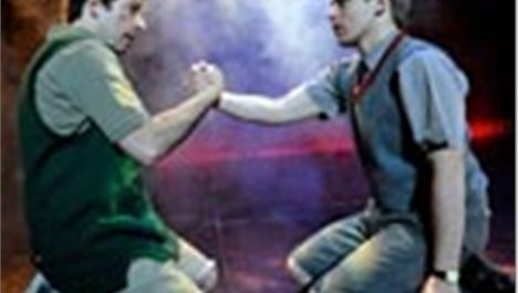 THEATRE REVIEW: Blood Brothers/Liverpool Empire