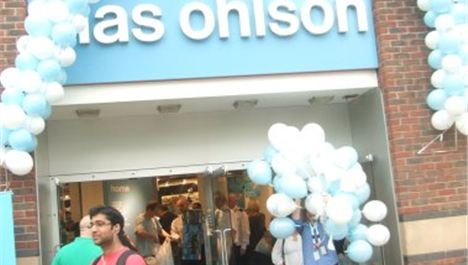 Shopped: Clas Ohlson