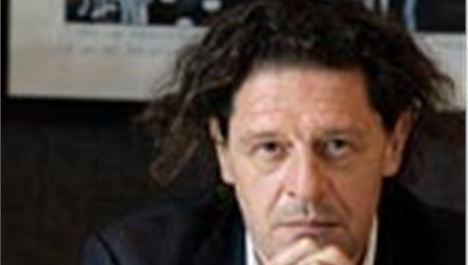 Marco Pierre White takes a Liverpool steak