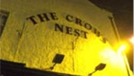 Bar Essentials: The Crows Nest, Crosby