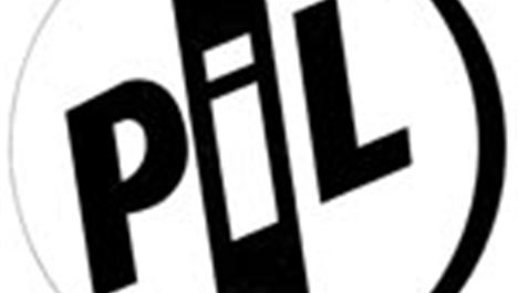 Tickets now on sale....For PiL