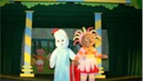 In the Night Garden Live reviewed