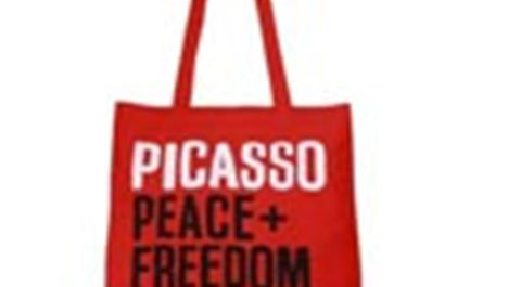 Win a Picasso gift bag