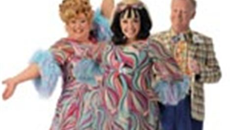 Theatre review: Hairspray/Liverpool Empire
