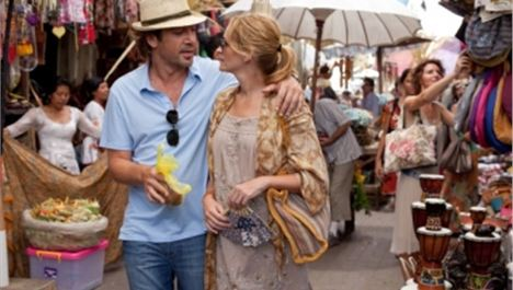 Film Review: Eat, Pray, Love