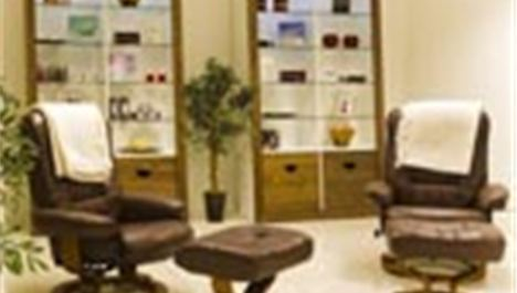 Brilliant half price pampering deal at Coleen's spa of choice
