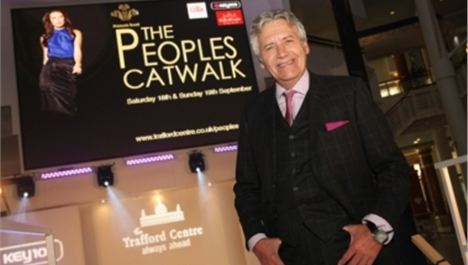 Jeff Banks' People's Catwalk