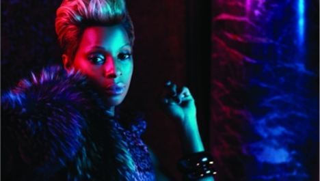 Win tickets to see Mary J Blige