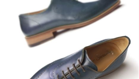 Heroes competition: Win Oliver Sweeney shoes up to the value of £260