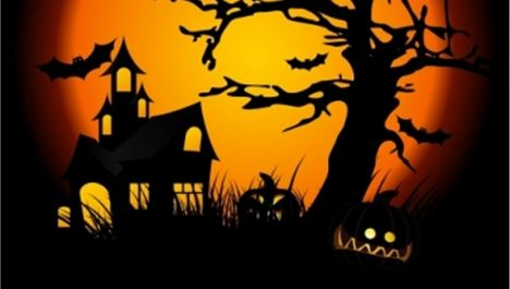 Free Halloween fun at Kendals
