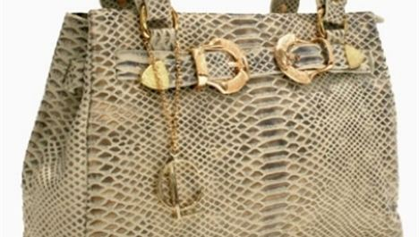 Win a Charlie Lapson handbag worth £500