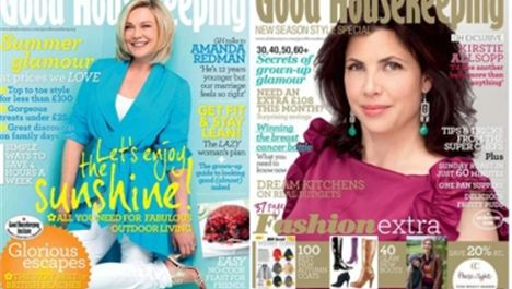 Merseyside and Manchester get Good Housekeeping