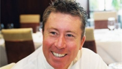 Paul Heathcote's final bow out of Liverpool