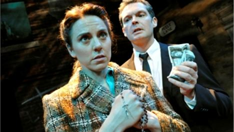 Theatre review: Blood Brothers/Empire