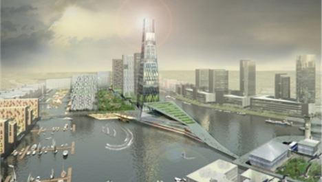 Wirral Waters gets go-ahead