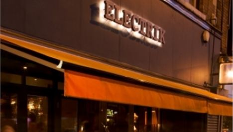 NYE at Electrik, Chorlton and December listings