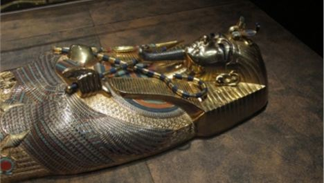 Review: Tutankhamen Family Fun Day