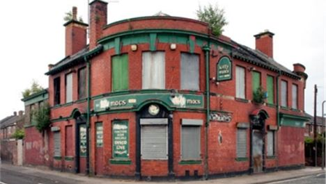 Liverpool's last chance saloons