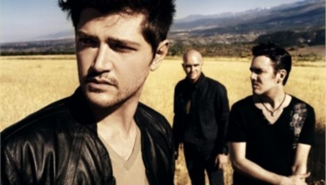 The Script interview